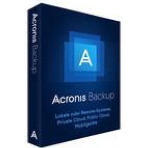 Acronis Backup 12.5 Server Box dt.