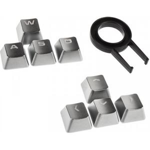 Cougar Metal Keycap Set für mechanische Tastaturen (Cherry MX)