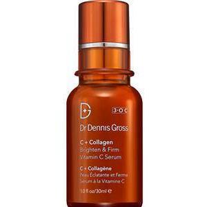 Dr Dennis Gross Skincare Pflege C+Collagen C + Collagen Bright & Firm Serum 30 ml