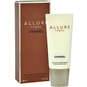 Chanel Allure Homme After Shave Balsam für Herren 100 ml