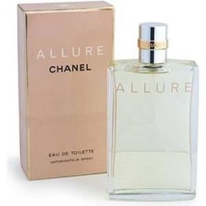 Chanel Allure Eau de Toilette für Damen 100 ml