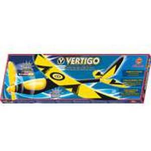"""Gummimotor-Flugmodell Vertigo"""