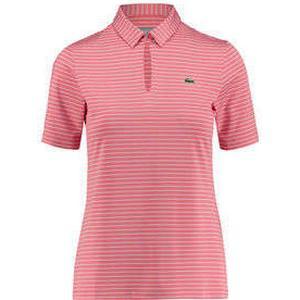 Damen Golfshirt Kurzarm