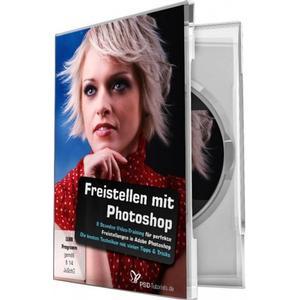4eck Fuchslocher, Philip: Freistellen mit Photoshop (DVD-ROM)