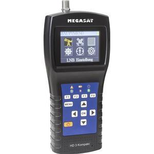 2600009 HD 3 Kompakt MegaSat 2600009 HD 3 Kompakt SAT Finder