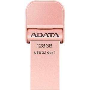 ADATA USB-Stick OTG »OTG Stick AI920 Rose Gold 128GB Lightning auf USB «
