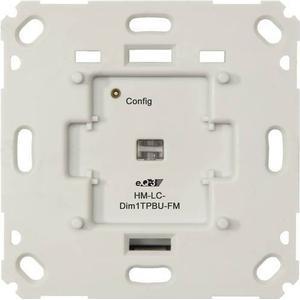 103020 HomeMatic Funk-Dimmaktor 103020 1-Kanal Unterputz 180W