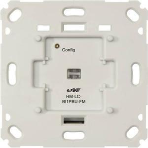 103029 HomeMatic Funk-Schalter 103029 1-Kanal Unterputz 1000W
