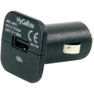 1000-0006-510 Ansmann USB-Adapter für den Zigarettenanzünder Belastbarkeit Strom max.=1A Passend für (Details)