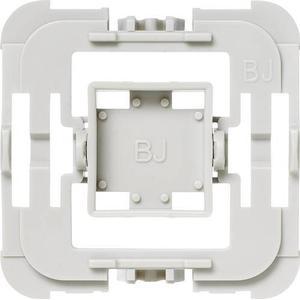 103090A2A EQ-3 Adapter 103090A2A Passend für (Schalterprogramm-Marke): Busch-Jaeger Unterputz
