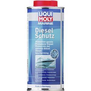 25000 Liqui Moly Marine Diesel Schutz Marine 25000 500ml