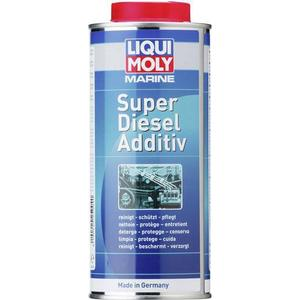 25004 Liqui Moly Marine Super Diesel Additiv Marine 25004 500ml