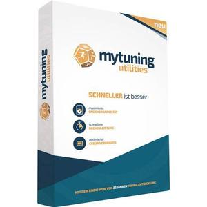 02688 S.A.D. mytuning utilities Vollversion, 1 Lizenz Windows Systemtuning-Software