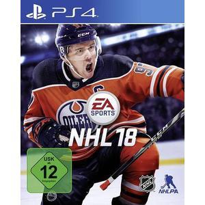 1034594 NHL 18 PS4 USK: 12