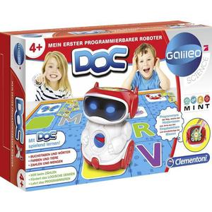 59027 Clementoni Spielzeug Roboter Mein erster Roboter