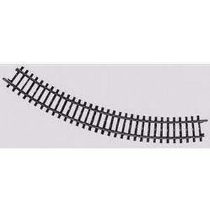 MÄRKLIN H0 Märklin K-Gleis (ohne Bettung) 2210 Gebogenes Gleis 45 ° 295.4 mm