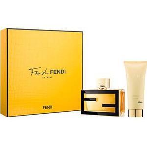 Fendi Fan di Fendi Extreme Geschenkset III. Eau de Parfum 75 ml + Körperlotion 75 ml