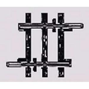 MÄRKLIN H0 Märklin K-Gleis (ohne Bettung) 2204 Gerades Gleis 22.5 mm