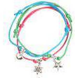 Armband + Anhnger 925 Silber, 3-teiliges Set