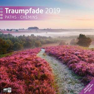 Ackermann Kunstverlag Traumpfade 2019