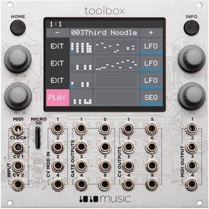 1010music toolbox