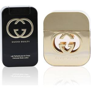 Gucci - Guilty Geschenkset For Women