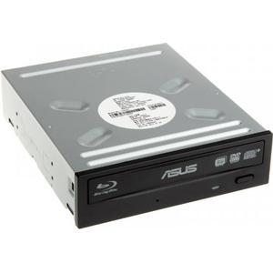 Asus BC-12D2HT Silent internes Blu-Ray Combo Laufwerk (12x BD-R (Lesen), 16x DVD±R (Schreiben), Bulk
