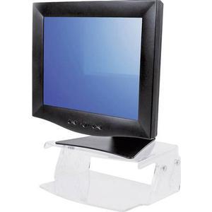 49.550 Dataflex Monitor-Erhöhung 25,4cm (10 ) - 50,8cm (20 ) Höhenverstellbar LCD Monitorständer