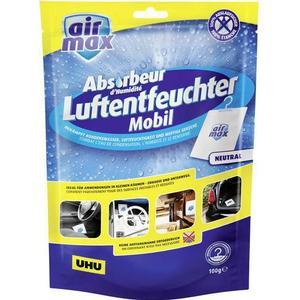 47140 UHU Luftentfeuchter airmax 47140 100g