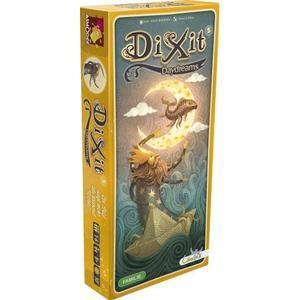 002430 Dixit 5 Daydreams