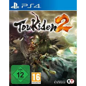 1020122 Toukiden 2 PS4 USK: 12