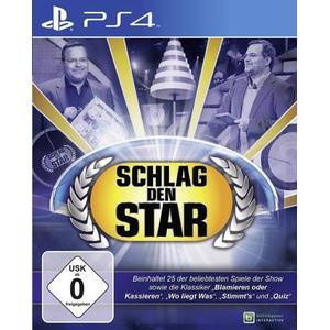 66038 Schlag den Star PS4 USK: 0