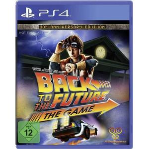 1619883 Back to the Future PS4 USK: 12