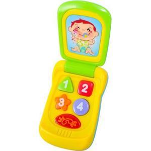 0040767746 beeboo Baby - Mein erstes Handy