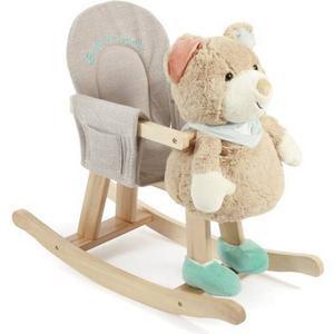 40803 Schaukeltier Teddybär 40803