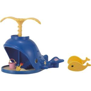 5211 Sylvanian Families Spiel- & Spaßwal