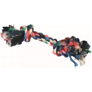 - Baumwoll-Spielzeug Zahnknoten 37cm