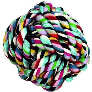 - Baumwoll-Spielzeug Ball 15cm Durchmesser