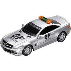Carrera DIGITAL 143 AMG Mercedes SL 63 ´´Safety Car´´