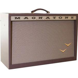 Magnatone Twilighter Stereo Combo