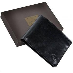 The Bridge Story Uomo Brieftasche Leder 12,5 cm