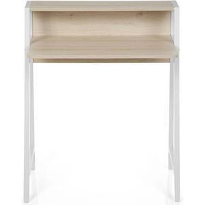 hjh OFFICE Dumont | 78x50,5 - Schreibtisch