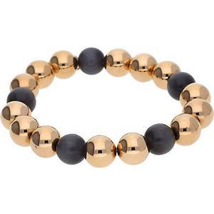 Esprit Armband mit glänzenden Elementen ESBR11662D160 Armbänder gold Damen Gr. one size