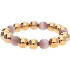 Esprit Armband Spheres ESBR11662B160 Armbänder gold Damen Gr. one size