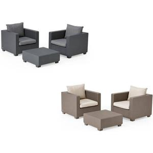 ᐅᐅ Lounge Set Balkon Kaufen 2019 Alle Top Modelle Am Markt Im