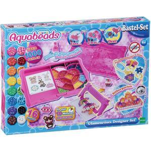 Aquabeads Glamouröses Designer Set