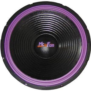 200 Watt Musik Power mit 4 Ohm TC-10