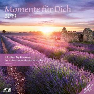 Ackermann Kunstverlag Momente für Dich 2019