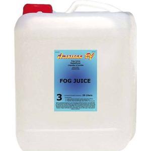 1421200011 ADJ Fog juice 3 Heavy 20 Liter