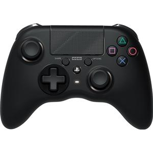 Hori Onyx - Black (PlayStation 4)